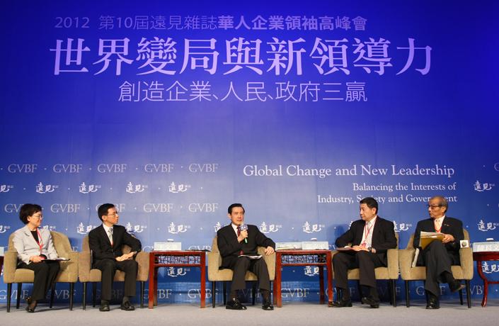 國家領導人如何在民意與政策間找到平衡點?